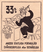The Swedish Gallup Institute's surveys from 1942 1956
