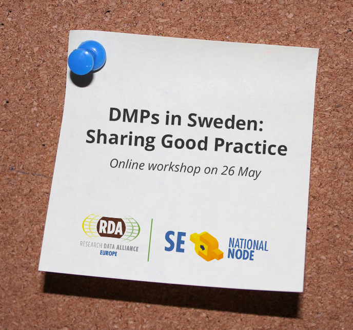 DMP workshop